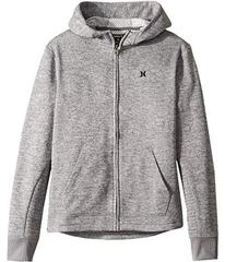Hurley One and Only Therma Fit Full Zip Hoodie (Bi