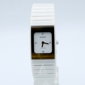 Rado Ceramica R21985702-SD Women's Watch