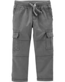 Osh Kosh Toddler BoyReinforced Knee Pants