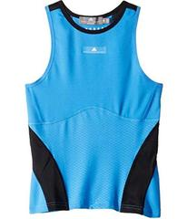 adidas Stella McCartney Tennis Tank Top (Little Ki