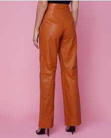 Juicy Couture Leather Pant