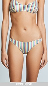 Solid & Striped Rachel Bikini Bottoms