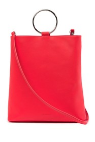 French Connection Dante Editor Tote Bag