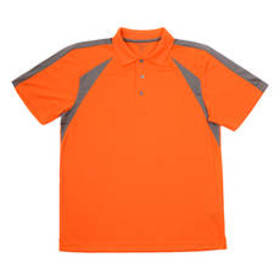 Architect® Golf Color Block Performance Polo