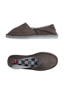 QUIKSILVER - Loafers