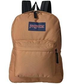 JanSport Carpenter Brown