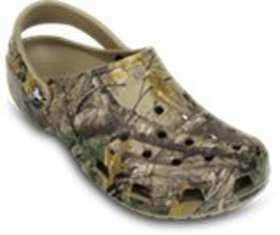 Men's Classic Realtree Xtra® Clog