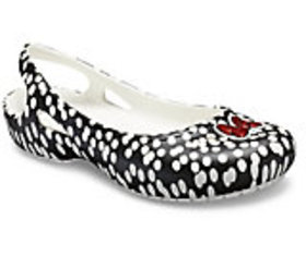 Women's Kadee Minnie Dots Slingback