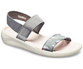Women's LiteRide™ Graphic Sandal