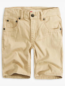 Levi's Big Boys 511™ Slim Sueded Shorts