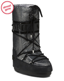 MONCLER Winter Moon Boots