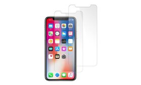 iPhone Tempered Glass Screen Protector for X/Xs Xs