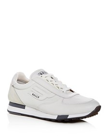Bally - Men's Gavino Leather Lace Up Sneakers