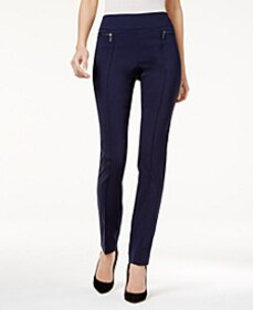 Style & Co Pull-On Skinny Pants, Created for Macy'