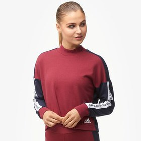 adidas Athletics Sport ID 3-Stripe Sweatshirt