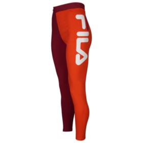 Fila Vita High-Waisted Leggings