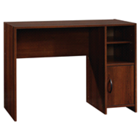 Sauder Beginnings® Desk Brook Cherry