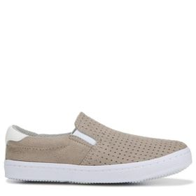 Dr. Scholl's Kids' Madison Slip On Sneaker Pre/Gra