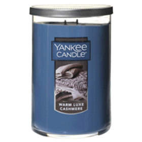 Yankee Candle Large Tum. Warm Luxe Cashmere 22 Oz.