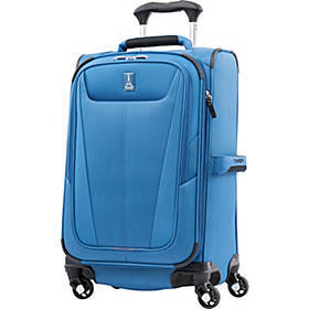"""Travelpro Maxlite 5 21"""" Expandable Carry-On Spinne"""