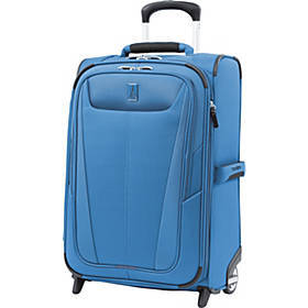 """Travelpro Maxlite 5 22"""" Carry-On Rollaboard"""