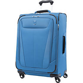 """Travelpro Maxlite 5 25"""" Expandable Checked Spinner"""