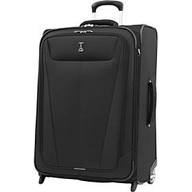 """Travelpro Maxlite 5 26"""" Expandable Checked Rollabo"""