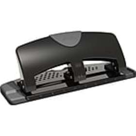 Swingline® SmartTouch™ Low Force 3-Hole Punch, 20