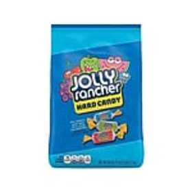 Jolly Rancher Hard Candy, Assorted, 60 Oz. (HEC156