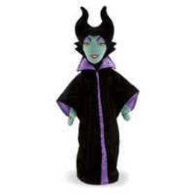 Disney Maleficent Plush Doll - Sleeping Beauty - M