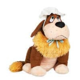 Disney Nana Plush - Peter Pan - Medium