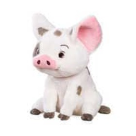 Disney Pua Plush - Disney Moana - Medium - Persona