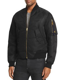 G-STAR RAW - Vodan Quilted Bomber Jacket