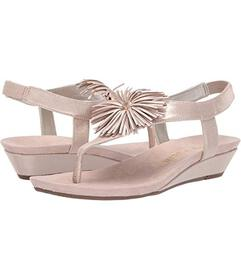 Anne Klein Isotta Wedge Sandal