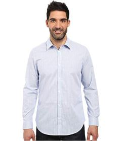 Calvin Klein Long Sleeve Infinite Cool Button Down