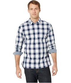 Tommy Jeans Essential Plaid Shirt