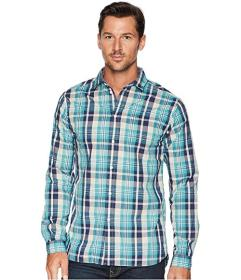 Tommy Jeans Check Shirt
