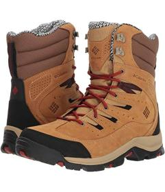 Columbia Gunnison Plus LTR Omni-Heat 3D
