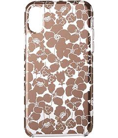 Kate Spade New York Floret Clear Phone Case for iP