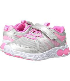 Stride Rite Pink Metallic
