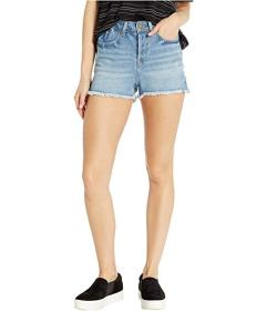 Roxy Suns Shadow Denim Shorts