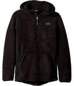 The North Face Kids Campshire Pullover Hoodie (Lit