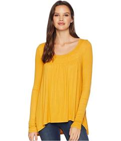Free People Canary