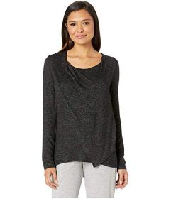 Donna Karan Sweater Lounge Top