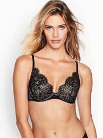 Victoria Secret Very Sexy Lightly Lined Plunge Bra
