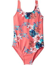Roxy Day Dream One-Piece (Big Kids)