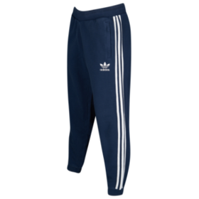 adidas Originals 3 Stripes Fleece Pants