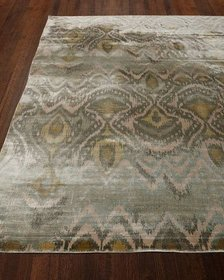 Exquisite Rugs Revias Mist Rug 8' x 10'