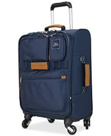"CLOSEOUT! Skyway Coupeville 20"" Carry-On Spinner S"