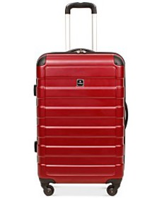 "CLOSEOUT! Tag Matrix 24"" Hardside Spinner Suitcase"